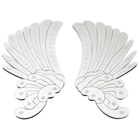 Зеркало Angel Wings-0