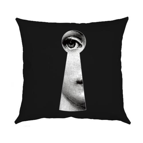 Подушка Fornasetti Eye-0