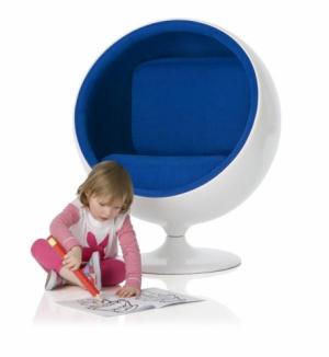 Детское кресло Ball Chair-0