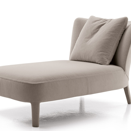 Кушетка Febo Chaise-0