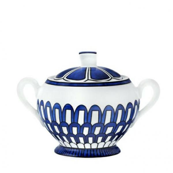 Чайный сервиз Bleus d'Ailleurs-1441