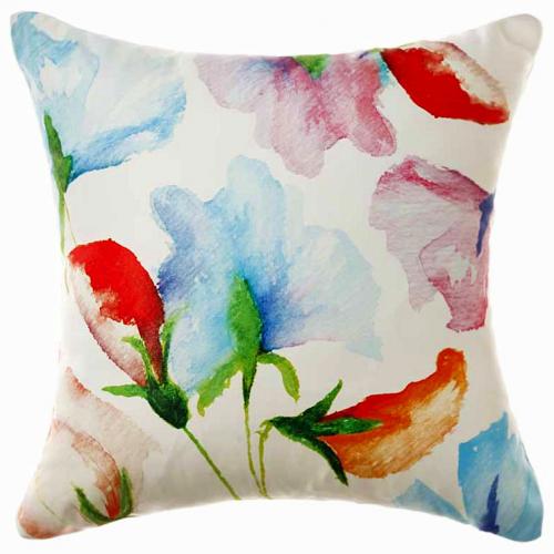 Подушка Flowers One-0