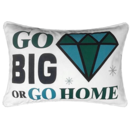 Подушка Go Big-0
