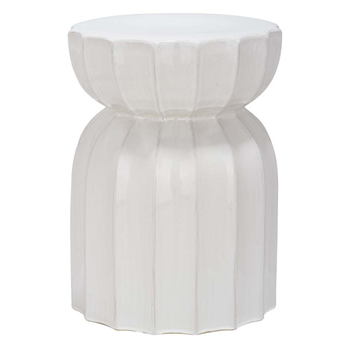 Керамический табурет Mushroom-0
