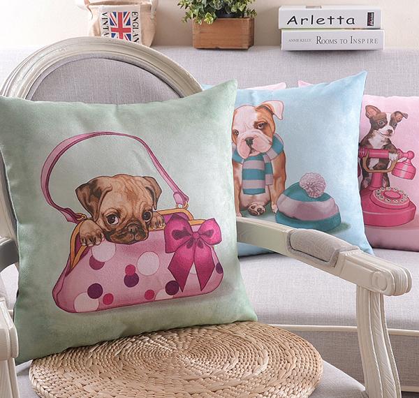 Подушка Bag Puppy-1430