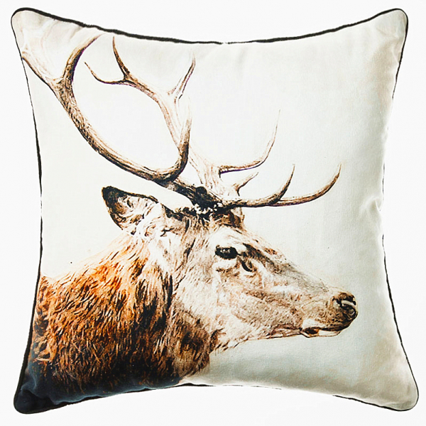 Подушка Deer-0