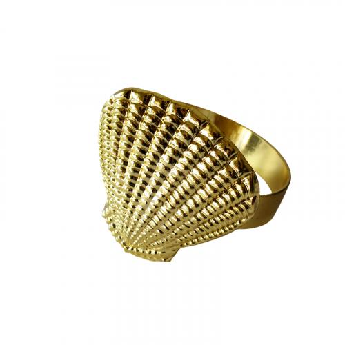 Кольцо для салфеток Sea Shell-0