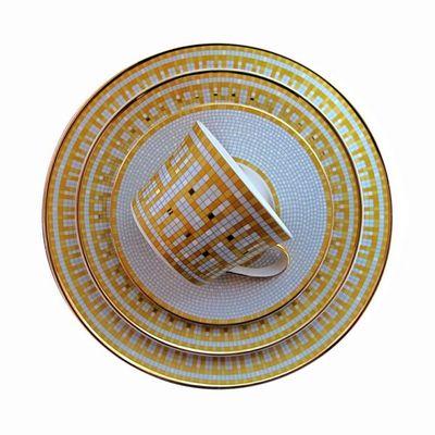 Обеденный комплект на 1 персону Mosaique-0
