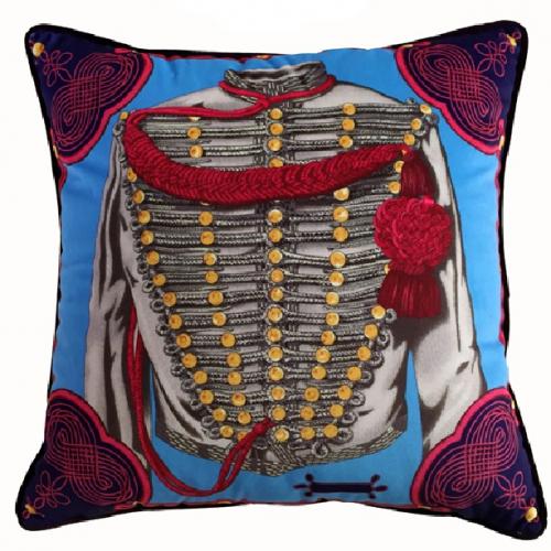 Подушка Hermes Cappotto-0