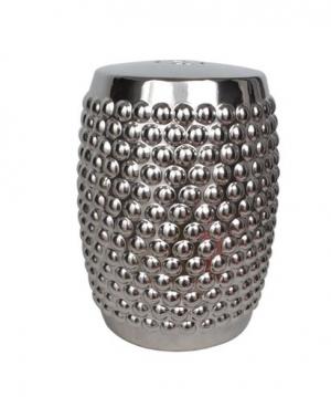 Керамический табурет Bolle Silver-0