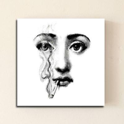 Картина Fornasetti Smoke-0