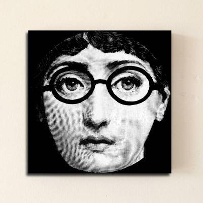 Картина Fornasetti Glasses-0