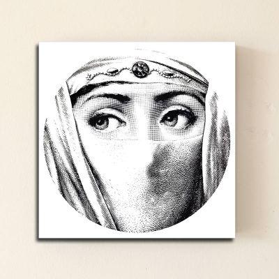 Картина Fornasetti Arabian-0