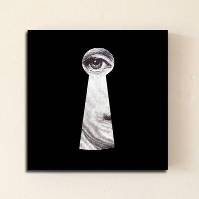 Картина Fornasetti Keyhole-0