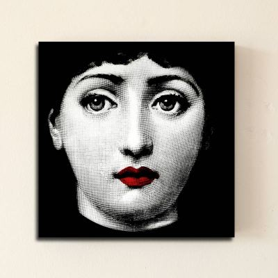 Картина Fornasetti Red Lips-0