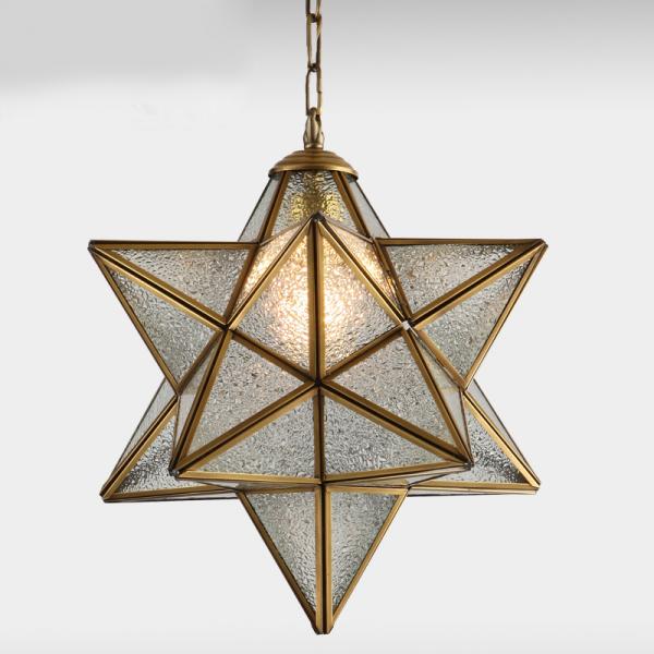 Люстра Star Effeto-0