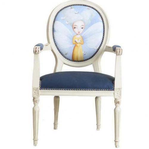 Кресло Angel-0