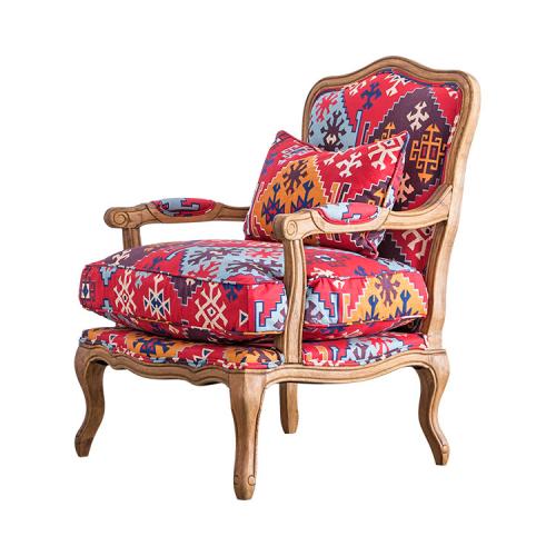 Кресло Adelle Eclectisme-0