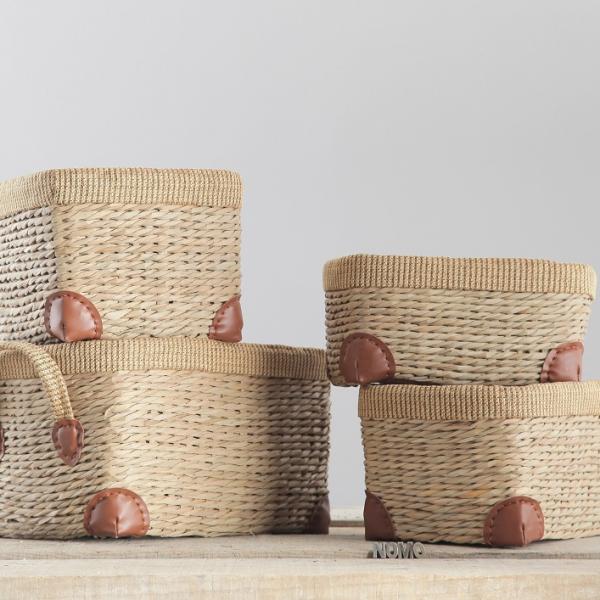 Набор из четырех корзин Lolita-4437