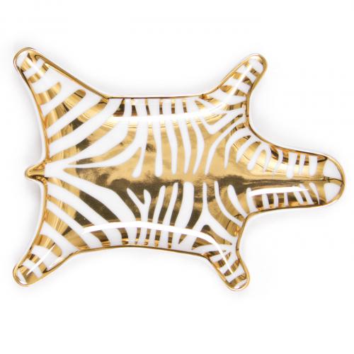 Предмет декора Carnaby Zebra-0