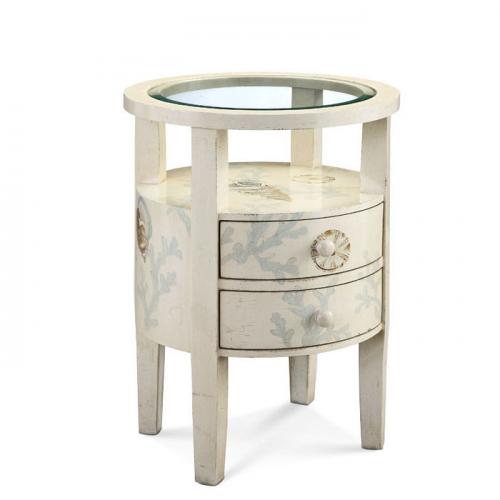 Кофейный столик Lily Sea-0
