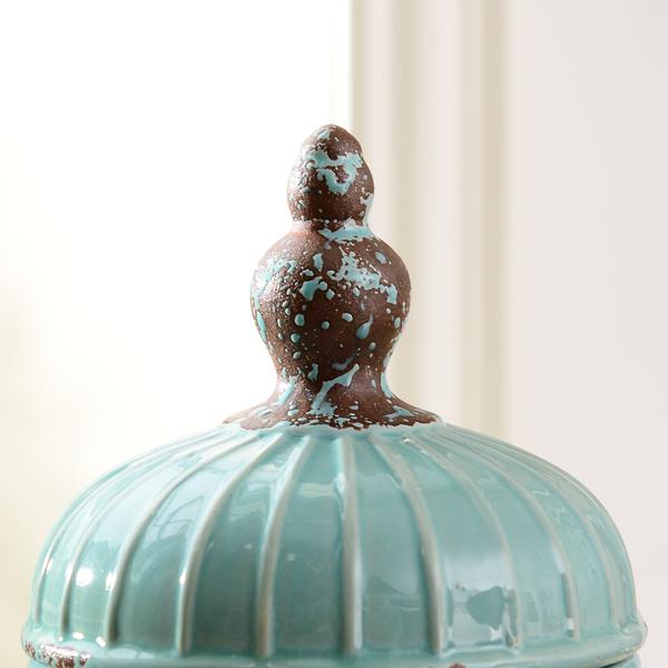 Набор из трех ваз Fleury-4763