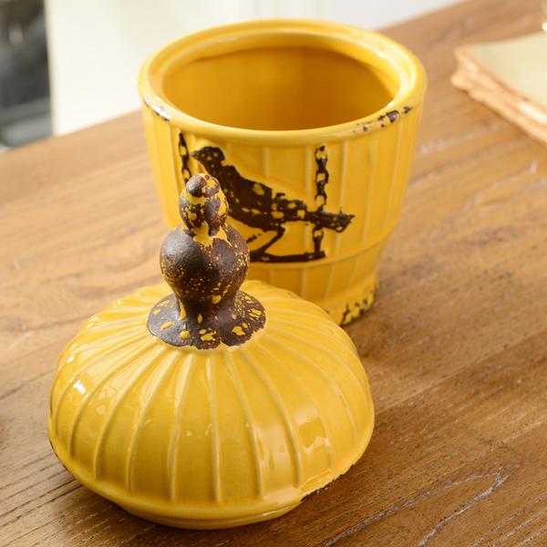 Набор из трех ваз Fleury-4764