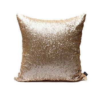 Подушка Disco Gold-0