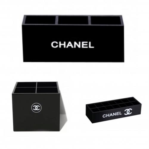 Сет из трех органайзеров Chanel-0