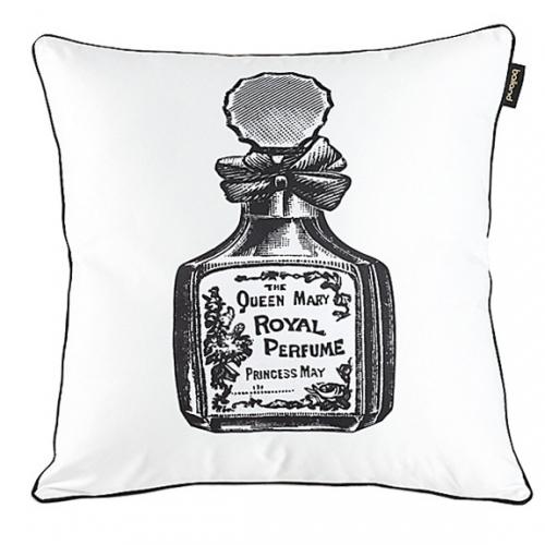 Подушка Perfume White-0