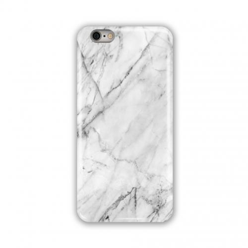Чехол Marble White-0