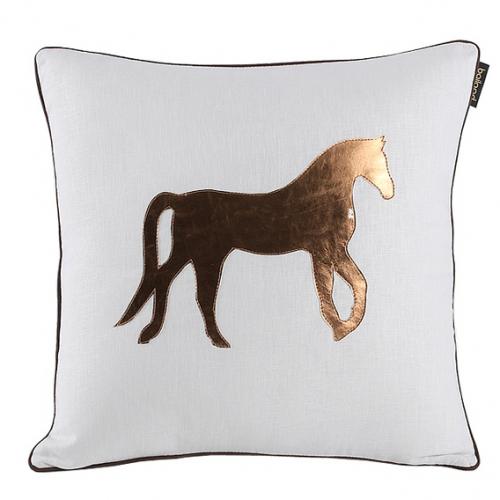 Подушка Horse-0
