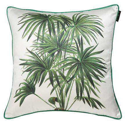 Подушка Green Plant-0