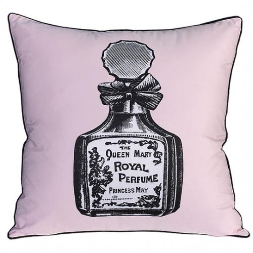 Подушка Perfume Pink-0