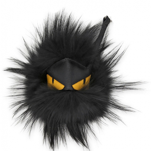 Брелок Fendi Fur Monster-0