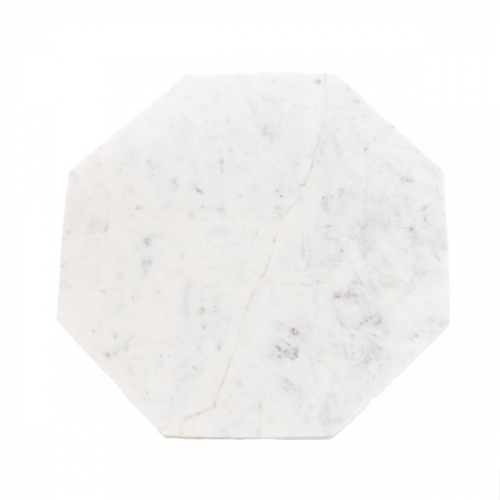 Поднос Marble Trapeze-0