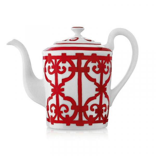 Чайный сервиз Balcon du Guadalquivir Hermes-7225