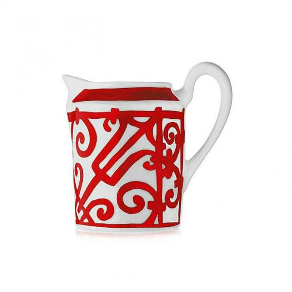 Чайный сервиз Balcon du Guadalquivir Hermes-7221