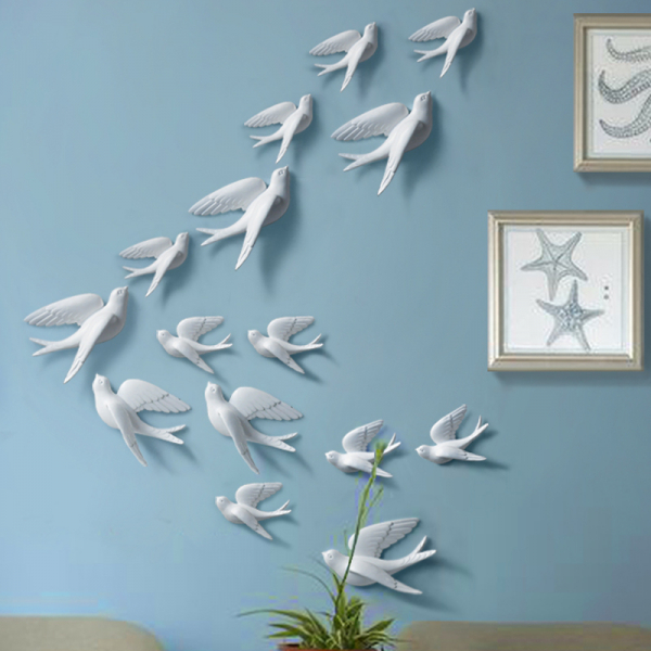 Настенный декор Gulls-0