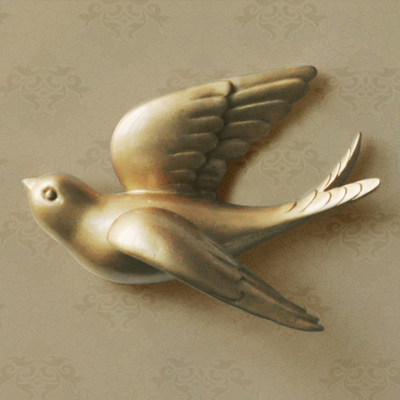 Настенный декор Gulls-8597