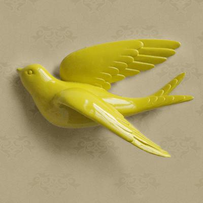 Настенный декор Gulls-8607