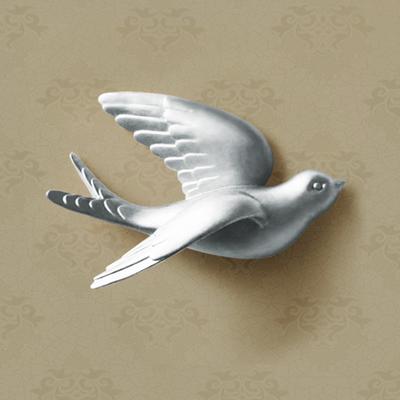 Настенный декор Gulls-8600
