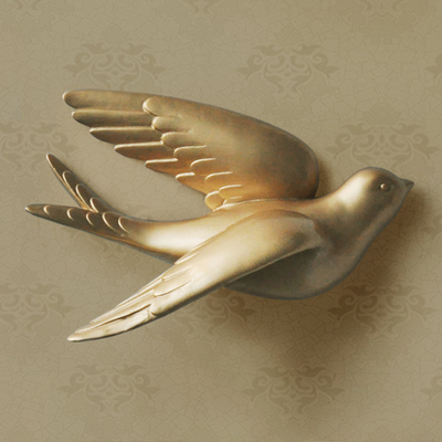 Настенный декор Gulls-8595