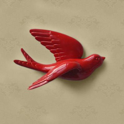 Настенный декор Gulls-8611