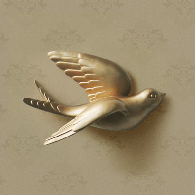Настенный декор Gulls-8594