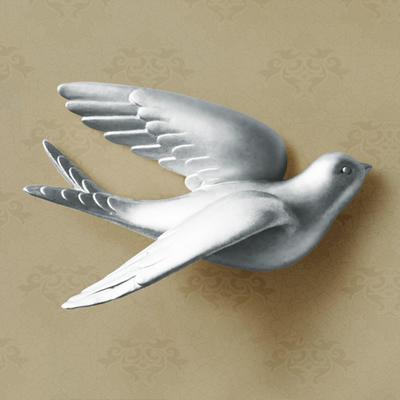 Настенный декор Gulls-8599