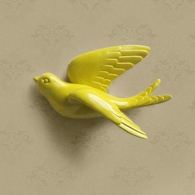 Настенный декор Gulls-8605