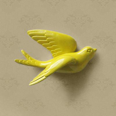 Настенный декор Gulls-8604