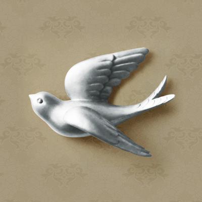 Настенный декор Gulls-8603
