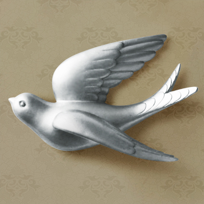 Настенный декор Gulls-8601